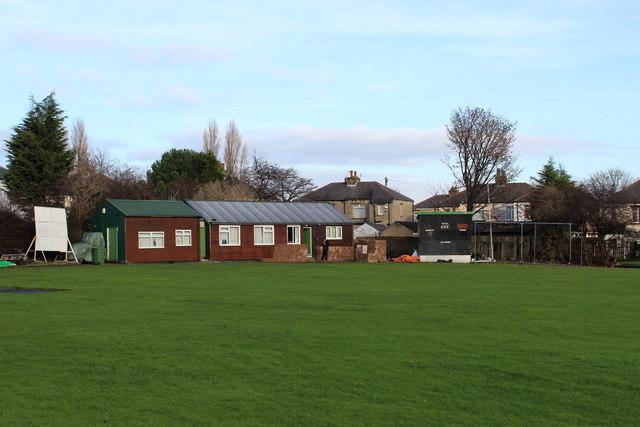 Farsley Cricket Club Function Room