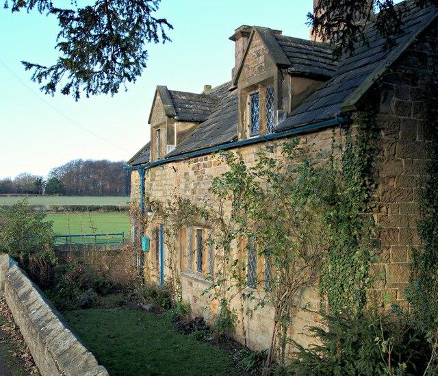 Ault Hucknall, Nr Glapwell, Derbyshire