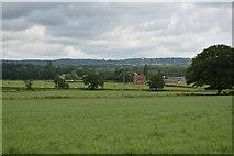 TQ5347 : Leigh Park Farm Oast by N Chadwick