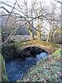 SE0335 : North Ives Bridge by Gordon Hatton