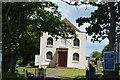 TR2849 : Baptist Church by N Chadwick