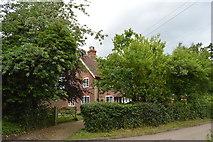 TQ5347 : Wickhurst Brook by N Chadwick