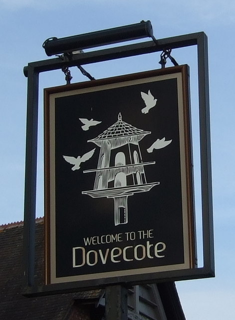 Dovecote public house narborough leicester