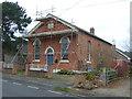 SJ5354 : Former Bulkeley Methodist Church by JThomas