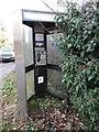 SP9101 : KX300 Telephone Kiosk, Hyde End by David Hillas