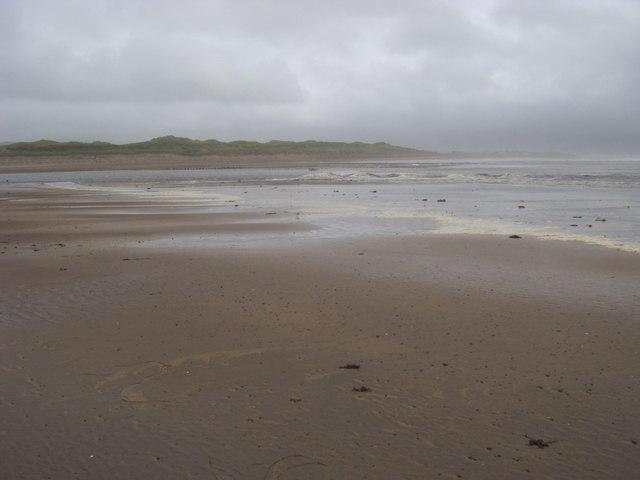 River Inny estuary