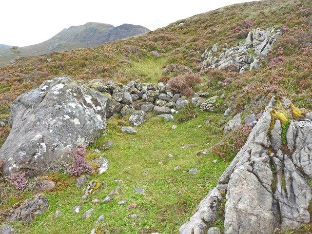 Shelter, Lochan Fada