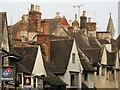 TF0307 : Stamford Rooftops : Week 51