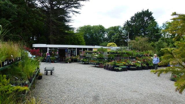 Deelish Garden Centre, 1