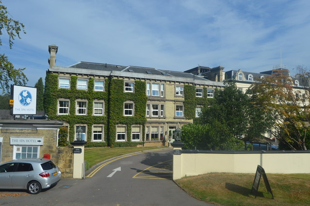 Spa Hotel Tunbridge