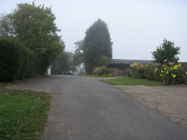 Stonebridge Lane