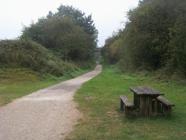 Offchurch Greenway