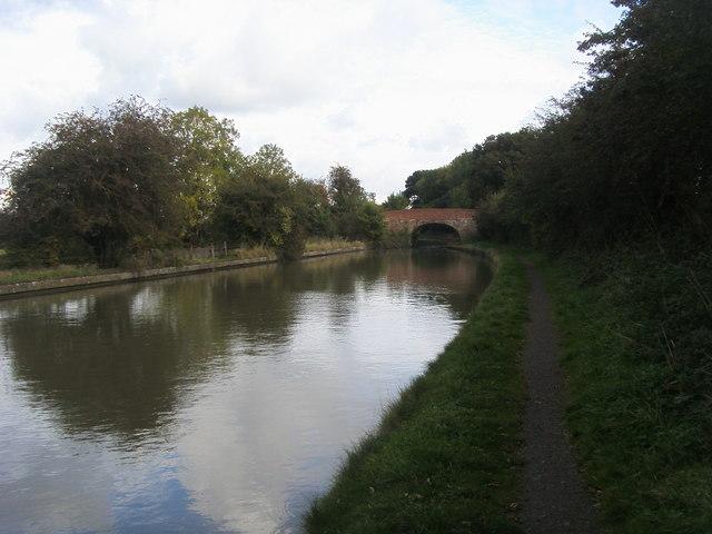 Grand Union Canal Walk