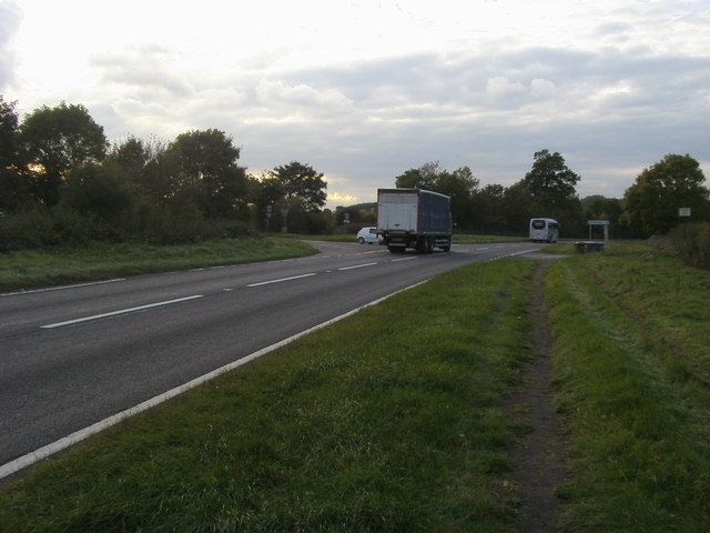 A45 Junction