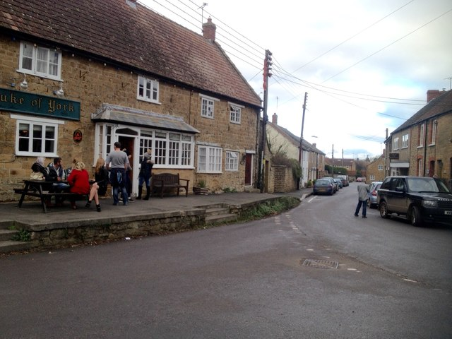 The Duke of York, North Street, Shepton Beauchamp