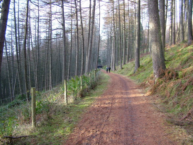 Elan Valley Trail