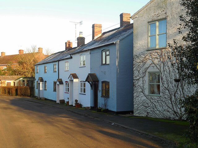 Willey Cottages