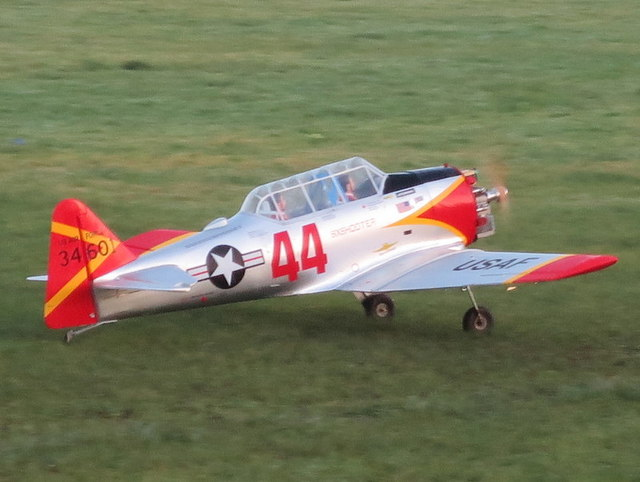 Mike Whisky Four Four, cleared take off, call en route.....
