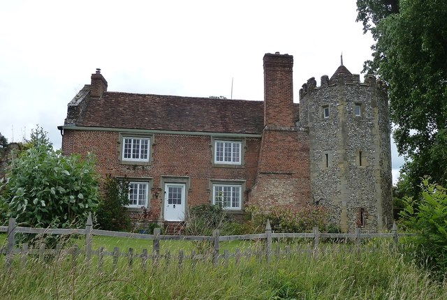 Grey's Court - Dower House