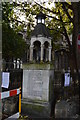 TL2371 : South African War Memorial by N Chadwick