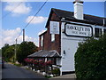 SU7429 : Hawkley Inn by Colin Smith