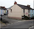 SN1300 : Northern end of Edward Street, Tenby by Jaggery