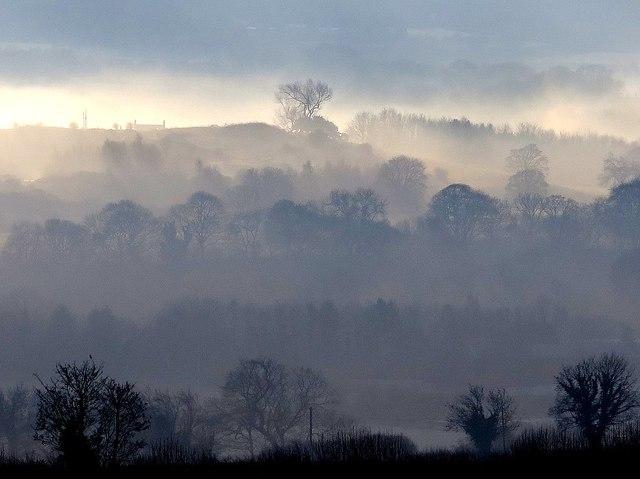 A Tyne Valley morning