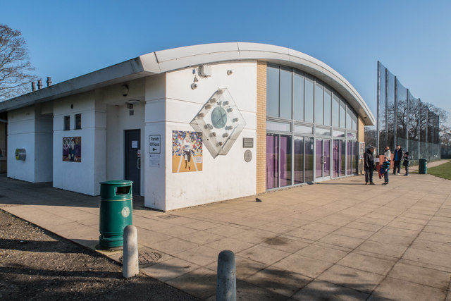 Histon & Impington Recreation Ground Centre