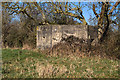 SU1515 : WWII Hampshire - Ringwood Stop Line, Avon Valley - Fordingbridge anti-tank island (28) by Mike Searle