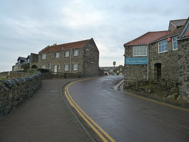 Craster - The Seafood Restaurant