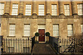 ST7465 : Royal Crescent by Richard Croft
