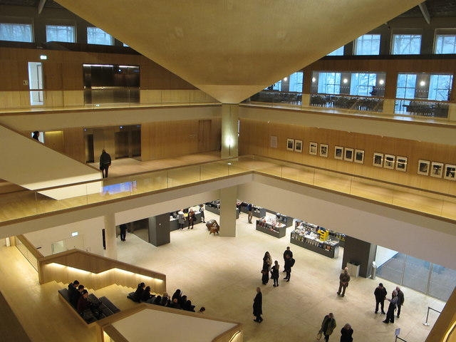 Design museum atrium from rd floor david hawgood cc by