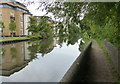 TL0702 : Grand Union Canal in Kings Langley by Mat Fascione