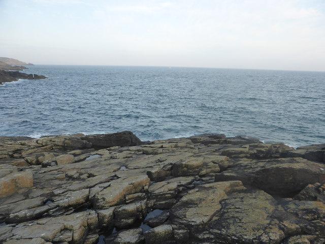 Rocks at Tater Du