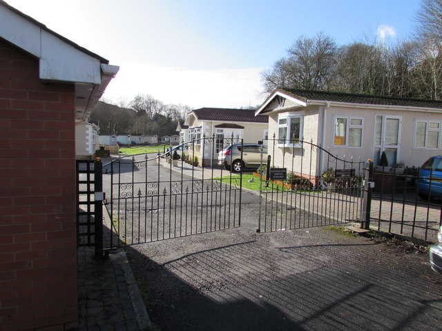 Woodlands Park Residential Park Homes C Jaggery Cc By