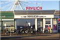 NJ9506 : The Pavilion Cafe, Aberdeen by Stephen McKay