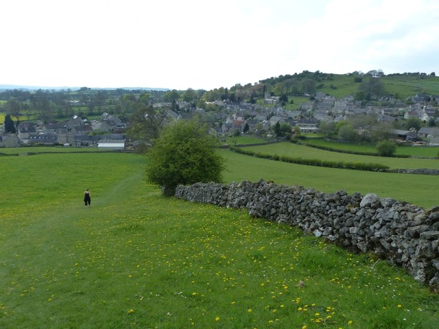 Footpath to Brassington