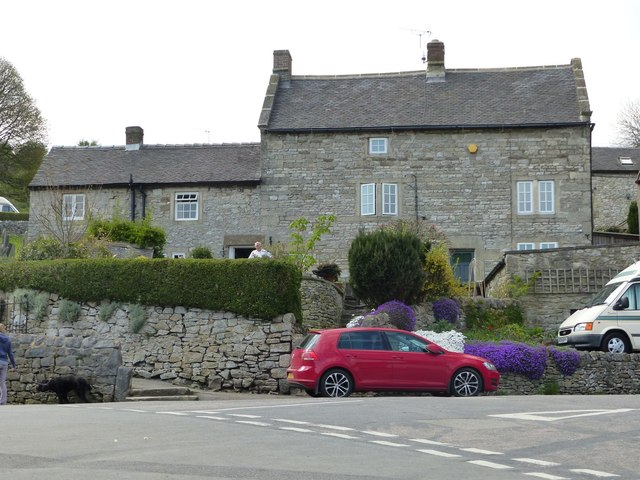 Church Gate Cottage, Brassington