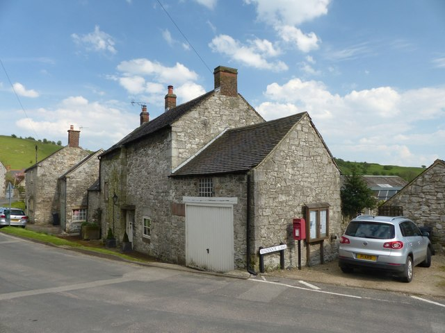 Maddock Lane, Brassington