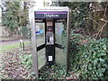 SP8207 : KX300 Telephone Kiosk at Little Kimble by David Hillas