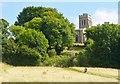 SP8306 : Ellesborough Church by Colin Smith