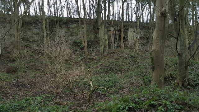 Millstone Quarry