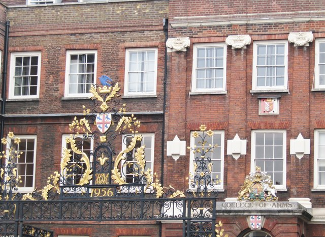 College of Arms
