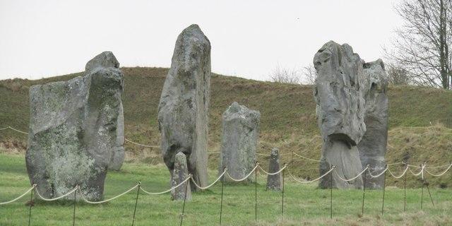 Avebury - Stone