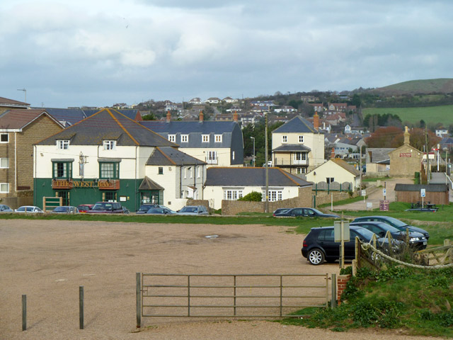 East part of West Bay