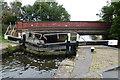 TQ0488 : Moorhall Road Bridge No 180 by Mat Fascione
