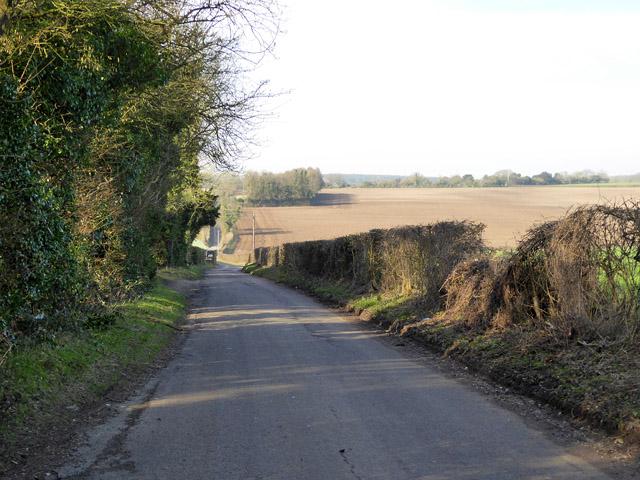 Enmill Lane