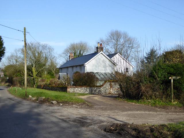 House at Ham Green