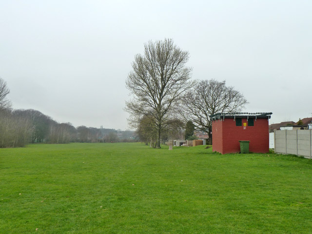 Old Farm Park, Sidcup