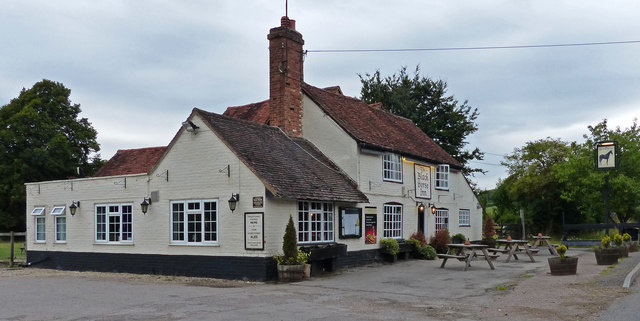 The Black Horse Inn at Chesham Vale